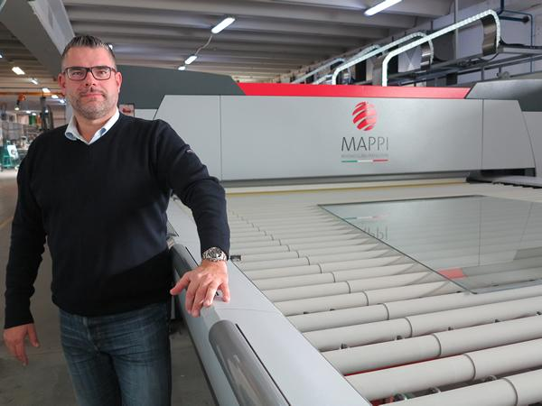 Mappi and Formator, a partnership born under the sign of excellence