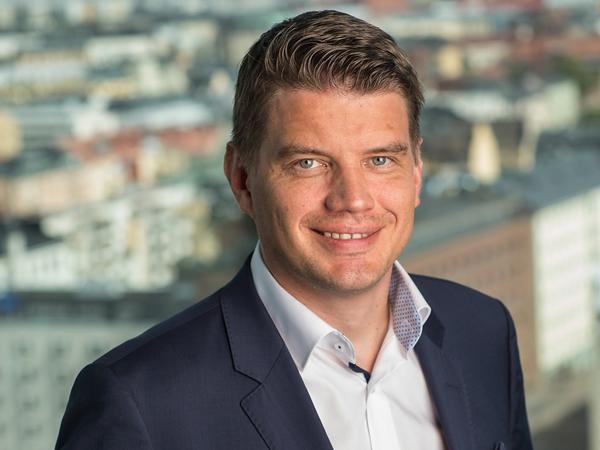 Sasu Koivumäki appointed acting CEO of Glaston