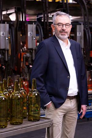 Bucher Emhart Glass