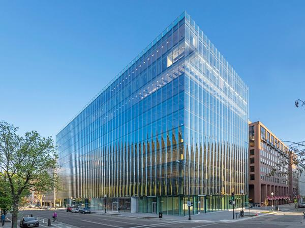 NorthGlass Project: 250 M Street