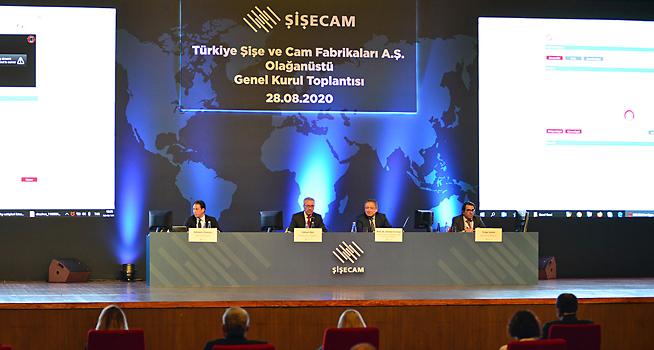 Şişecam Group: historic step on the path to merger