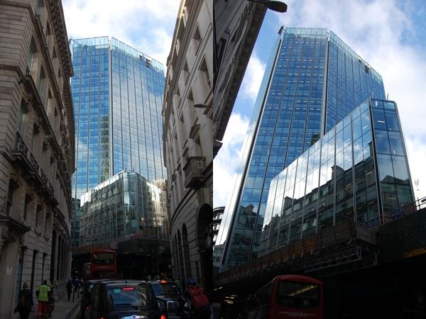 Guardian Glass Project: 125 Old Broad Street