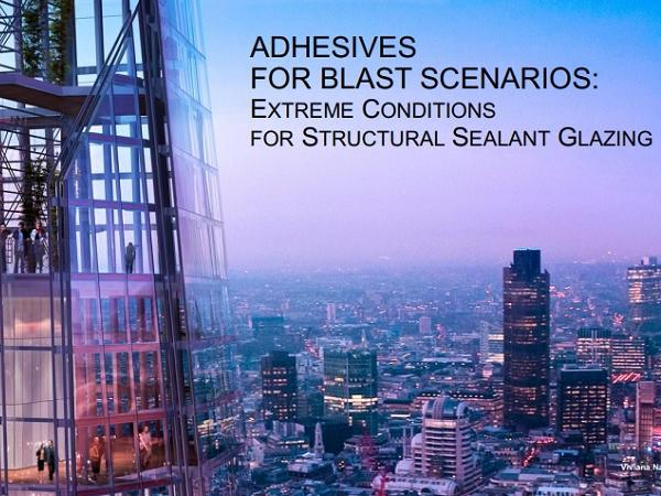 Extreme Conditions for Structural Sealant Glazing