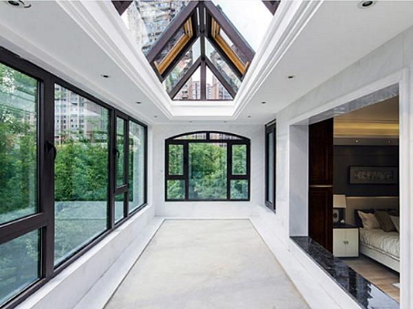 Application and Development Trend of Vacuum Insulated Glass
