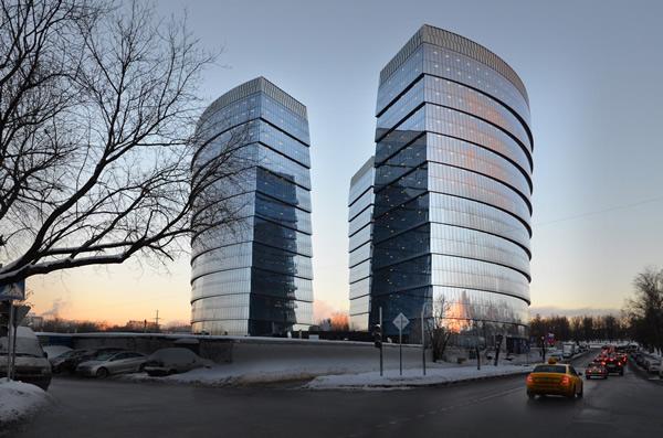 Business Center Lotus