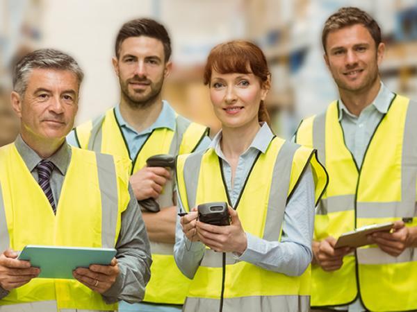 Hegla: Digital support for staff