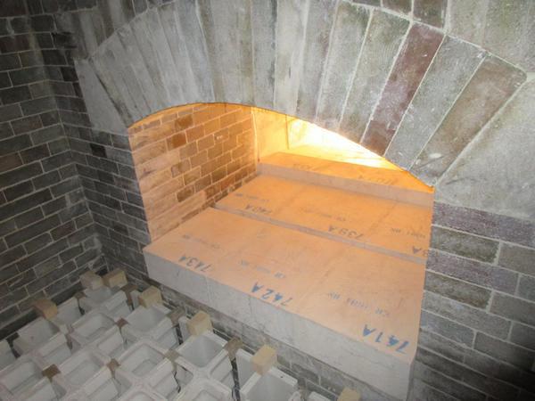 New furnace for high-tech glass factory Ritzenhoff AG