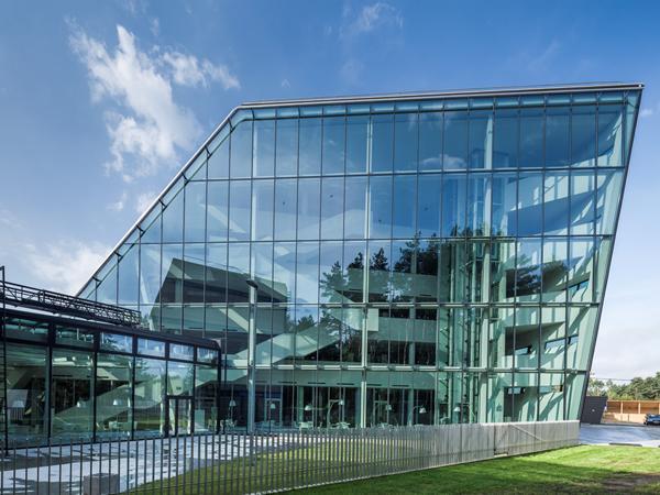 Vilnius University Library